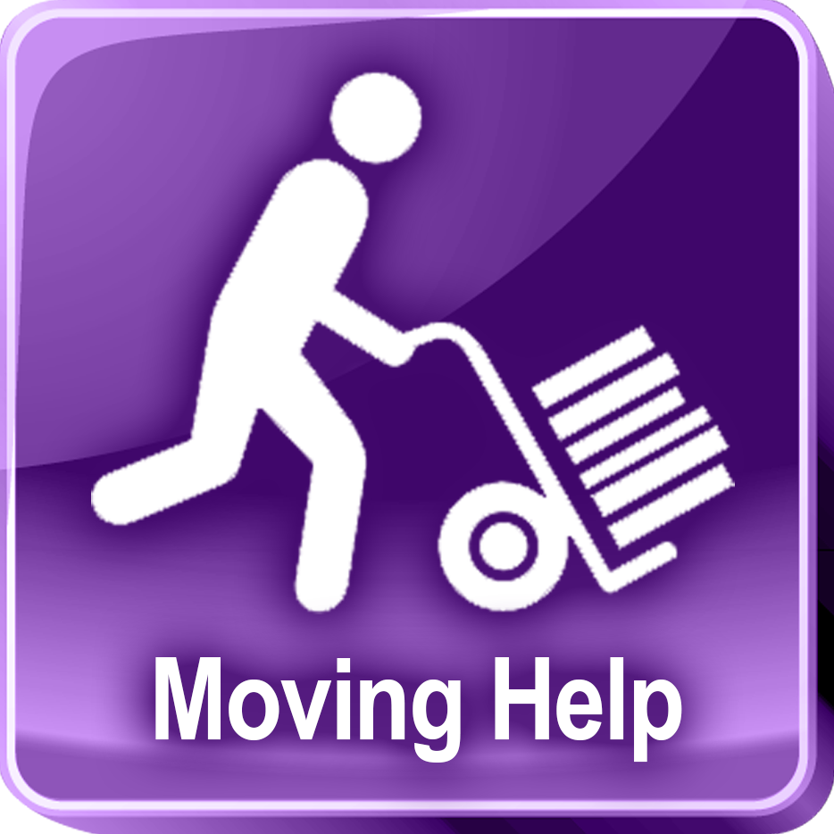 Moving Help