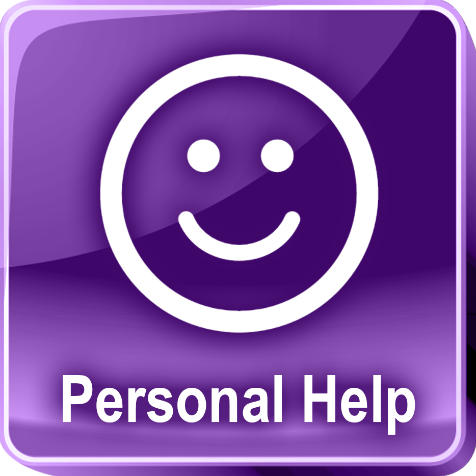 Personal Help
