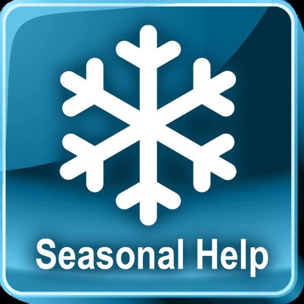 SEASONAL HELP